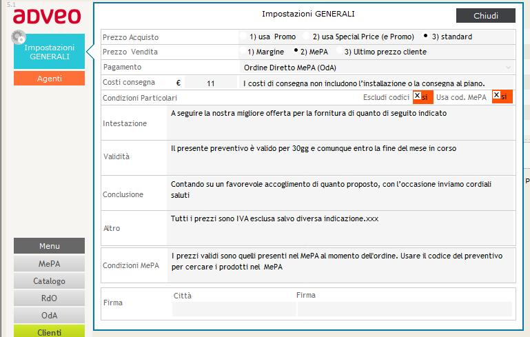 Clienti_Impostazioni_Generali