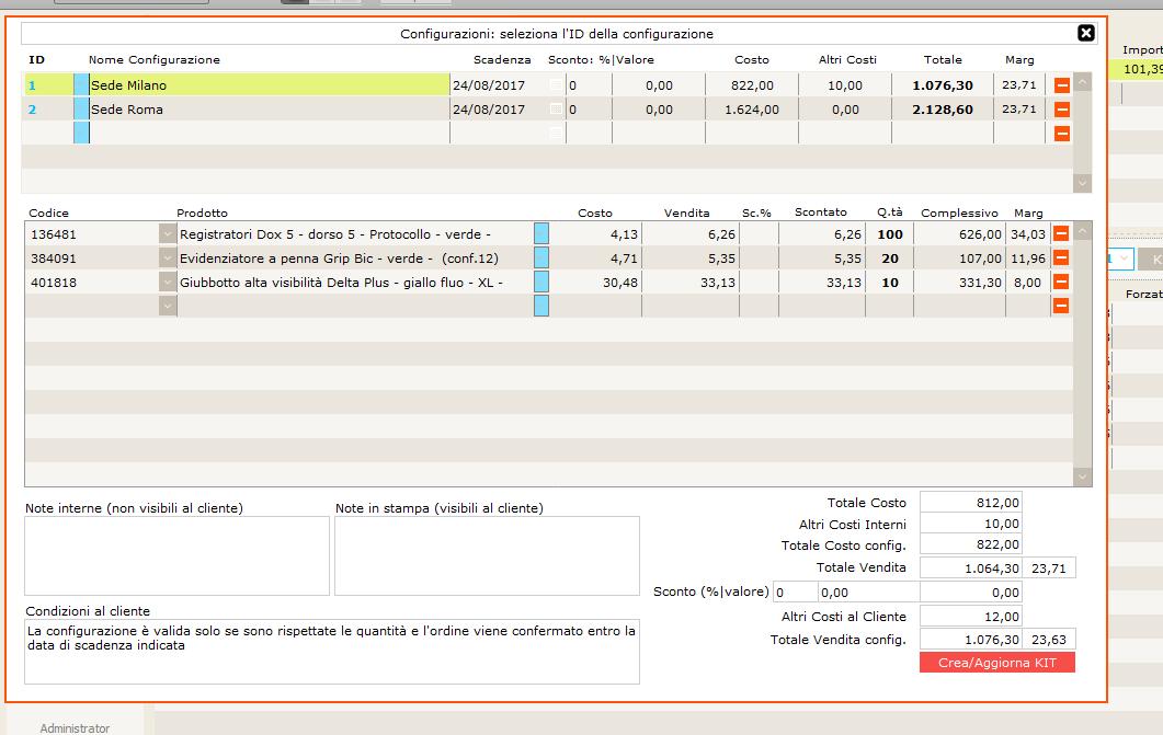 Clienti_Preventivo_configurazioni